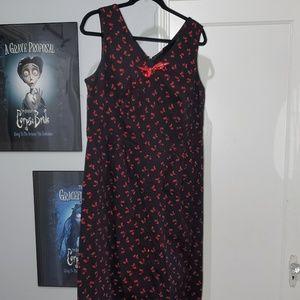 🍒REPOSH🍒 Torrid Dress w/adorable cherry print
